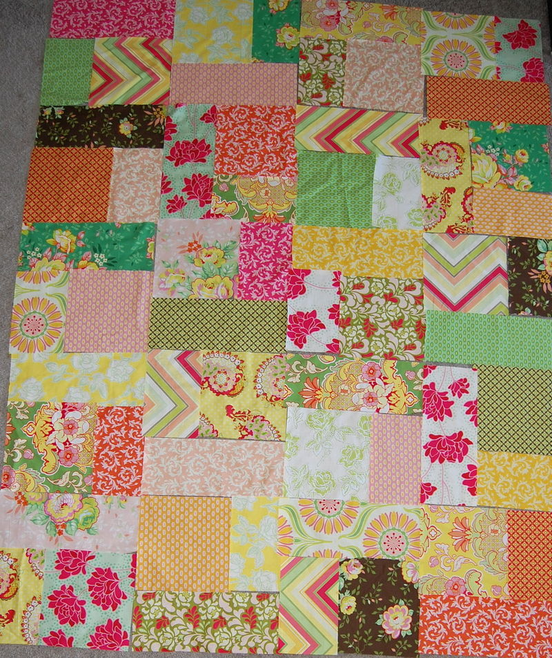 Heather bailey quilt layout6