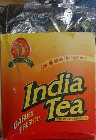 India tea1